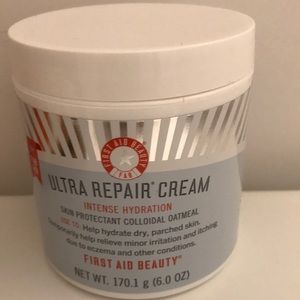 First Aid Beauty Ultra Repair 6oz - Sealed